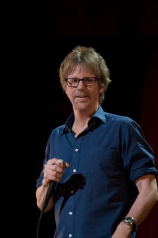 Dana Carvey & Sons Will Be Cracking Jokes At Ridgefield Playhouse
