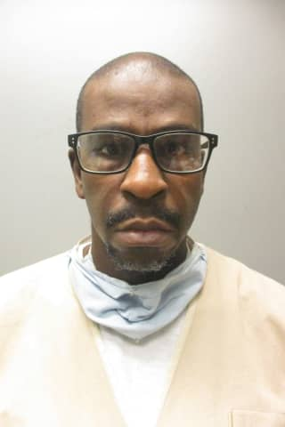 Man Accused Of Sexually Assaulting Sedated Patient At Hospital