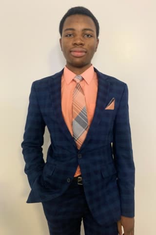 NJ High School Senior From Nigeria Accepted To 15 Colleges — Including 7 Ivy Leagues