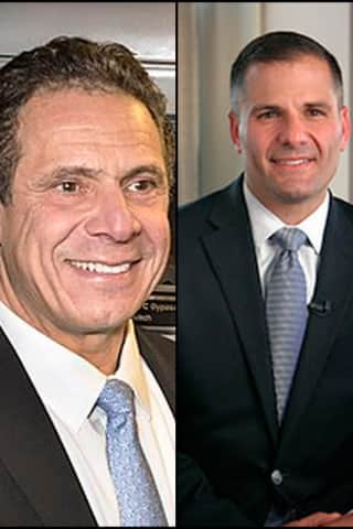 New Siena Poll Gives Early Look At How Cuomo-Molinaro Race Stands Now