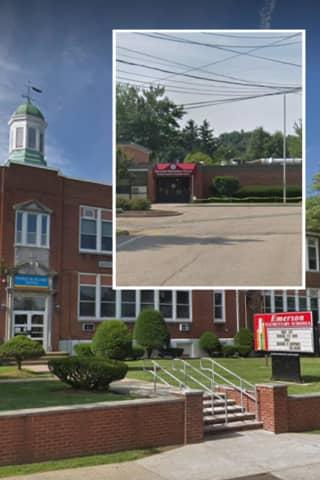 Anti-Semitic Graffiti Found Outside Two Emerson Schools, Elsewhere In Town