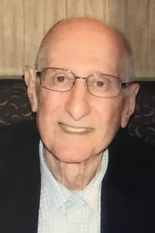 Orthopaedic Surgeon, Port Chester Native Frank J. Lavallo Dies At 88