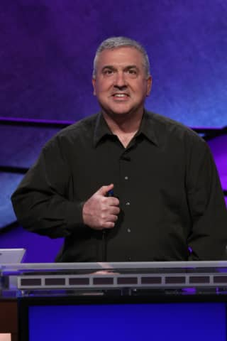 Westchester HS Teacher Will Be On 'Jeopardy!' For Tournament Of Champions