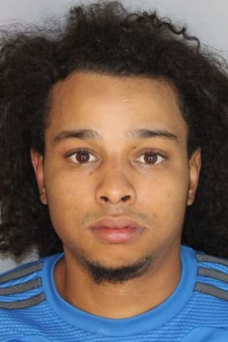 26-Year-Old Charged In Strong-Arm Robbery Of Woman In Westchester