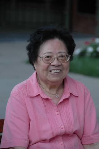 Meifang Yang of Chappaqua, 97, Beloved Mother & Grandmother, Respected Economist