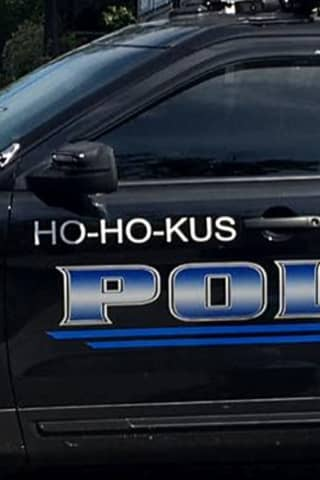 Ho-Ho-Kus PD: Wanted Essex Man Knocking Over Newspaper Boxes At Train Station Spits On Officers