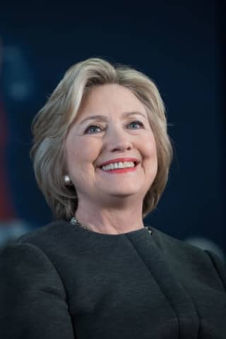 Hillary Clinton To Accept Global Leadership Award At Westchester Event