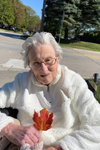 Alda Haravon, 91, Was Vital Part Of Pleasantville Community For Years