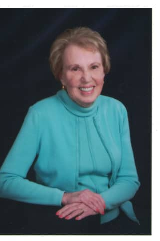 White Plains Native Audrey Harlow, Taught In Yorktown Central School District For 48 Years, 85