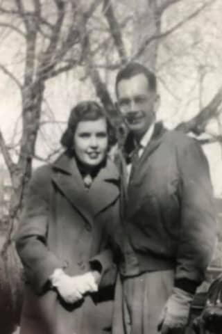 Yonkers Native Joan Marie (Cronin) Hastings, Devoted Community Volunteer, Dies At 88