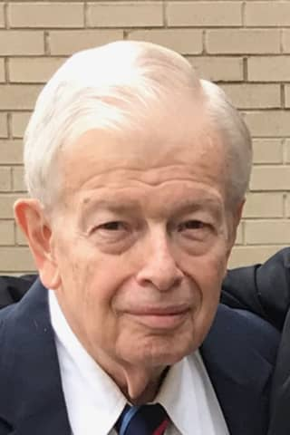 William Colfax Davidson, Owner Of Law Firm In Port Chester, Dies At 82