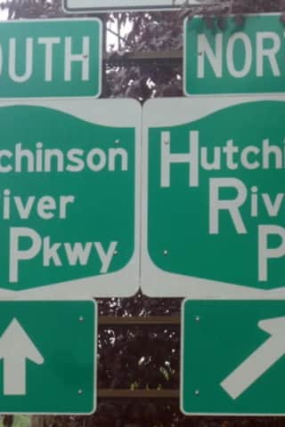 Hutchinson River Parkway Stretch Scheduled For Three-Day Closure