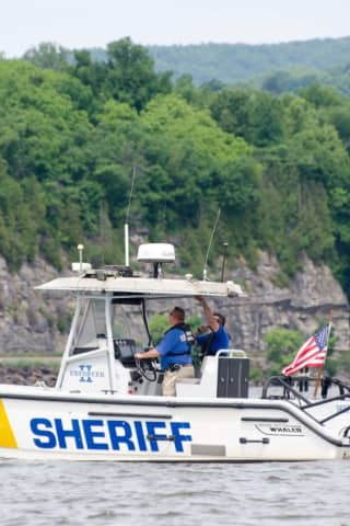 Boater Stranded Overnight Rescued By Sheriff's Marine Unit