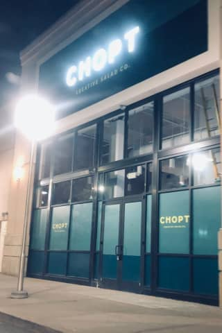 Employees Wanted: CHOPT Readies Paramus Location