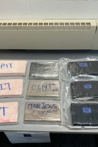 Clarkstown Police Make Arrest In Major Drug Ring Takedown