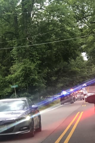 Serious Bicycle Crash Shuts Sussex Turnpike In Morris Township