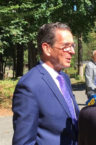 Parting Plan? Malloy Offers Lamont Insights On Multi-Billion-Dollar State Deficit
