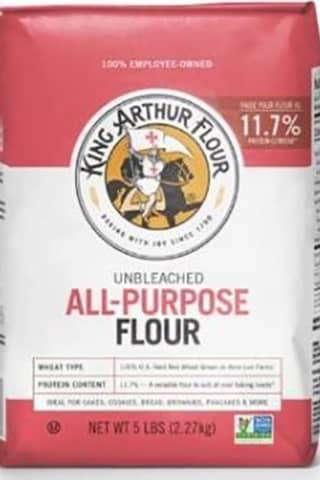 Recall Expanded For All-Purpose Flour Product
