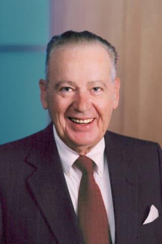 Houlihan-Parnes Realtors Partner, WWII Vet James G. Houlihan, Longtime Bronxville Resident, 95