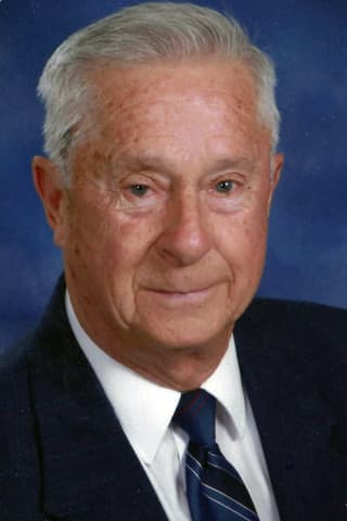 James L. Perkins of Port Chester, 83, Devoted Family Man, Greenwich Firefighter, Electrician