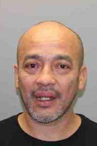 Nanuet Man Arrested For DWI