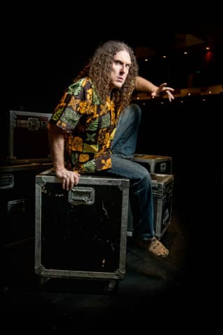 'Weird Al' Yankovic Performing Ill-Advised Tour In Tarrytown