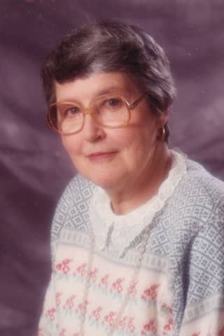 Laura Belle H. Raven, Formerly Of Valhalla, Dedicated Church Volunteer