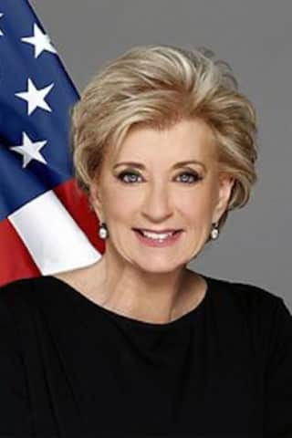 Greenwich's Linda McMahon Will Be Latest To Resign From Trump's Cabinet, Report Says