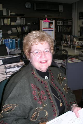 Memorial Services Set For Award-Winning East Meadow Librarian, Of Freeport