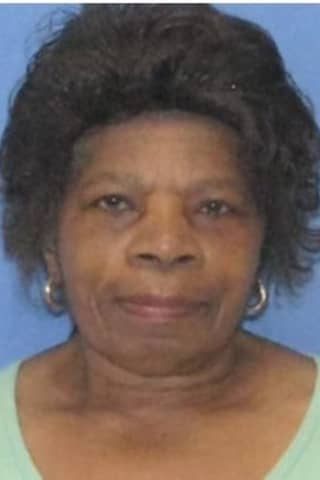 Silver Alert Issued For Area Woman Missing Since Sunday