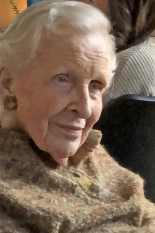 Formerly of Katonah, Weston's Margaret H. Broudy, 95, Was A Bookstore Owner, Prodigious Reader
