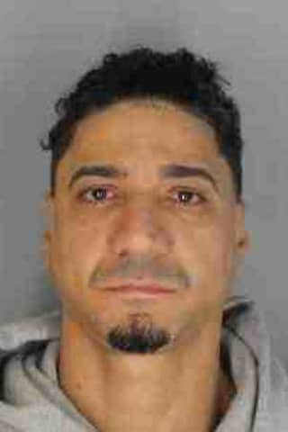 Man Arrested In Connection With String Of Westchester Burglaries