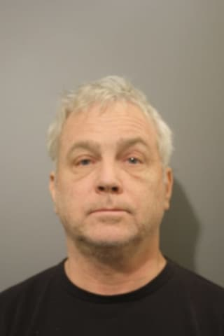 Erratic Driving Stop On Route 7 Leads To DWI Charge For Wilton Man