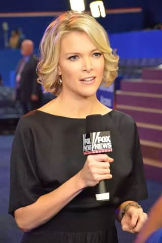 Hudson Valley's Megyn Kelly Compares Garrison's Roger Ailes To Kim Jong-Un