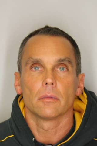 Man Charged With Criminal Contempt After Wife Found Dead At Area Motel