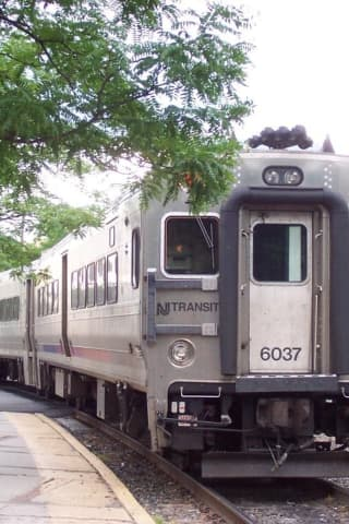 Person Struck, Killed By Train In Area