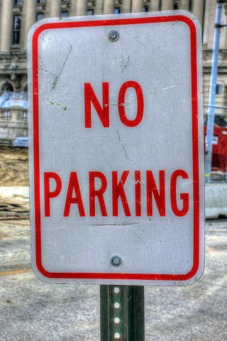 Parking Restrictions, Lane Closures Announced For Road Resurfacing In Northern Westchester