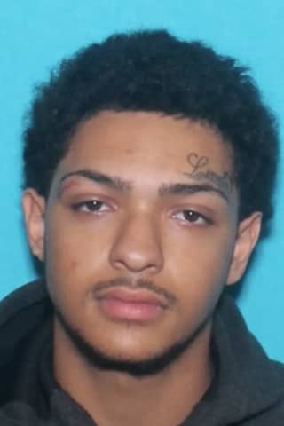 GOT HIM! US Marshals Arrest Teen Who Drove Into Pennsylvania Trooper During Traffic Stop