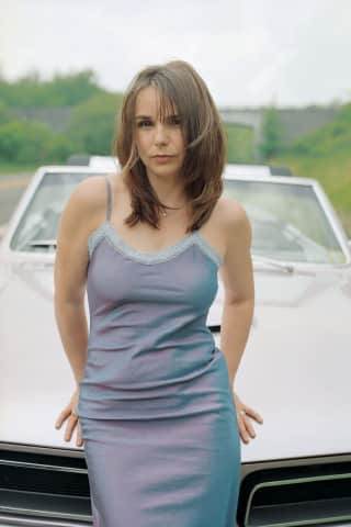 Patty Smyth, Scandal Will Play In Ridgefield