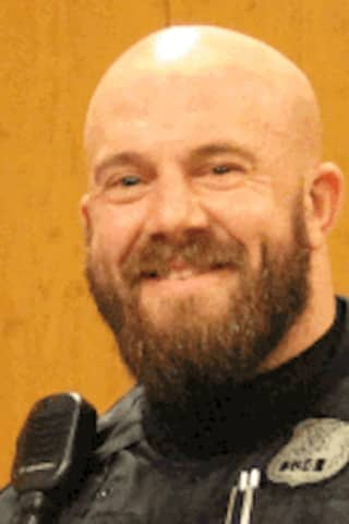 Services Set For Greenwich Police Officer, 38, Who Died Unexpectedly