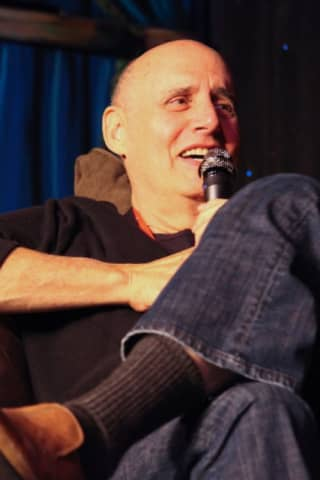 Jeff Tambor Offers Free Student Showcase On Stage At Ridgefield Playhouse
