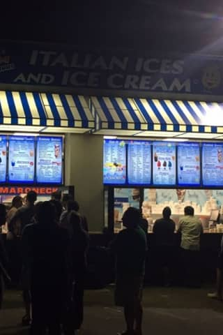 Look Who's Back: Ralph's Italian Ices Sets Reopening Date In Mamaroneck