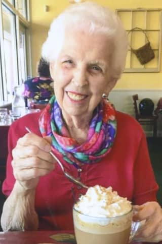 Adventurous, Kind, Loving: Joan Mary Ramaccia Formerly Of Franklin Lakes, Morristown, 94