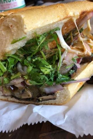 Westchester Husband-Wife Sandwich Shop Praised For 'Unique' Flavors, Fresh Ingredients