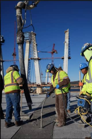 Workers Pulled From Old TZB Due To Weather, Not Safety Says Thruway Authority