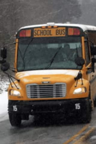 Schools Announce Closures, Delayed Starts For Monday