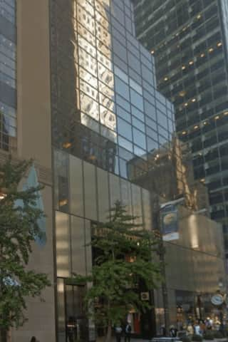 Trump Tower Now One Of NYC's Least Desirable Luxury Buildings, Report Says