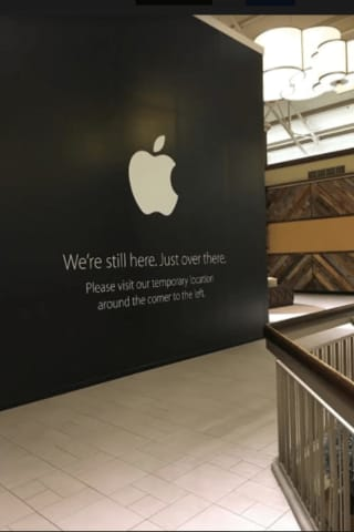 COVID-19: Apple Reopens Connecticut Stores