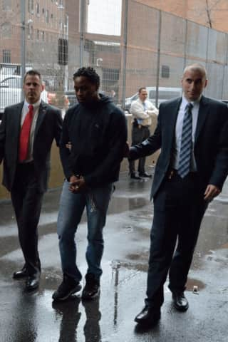 Hudson Valley Man Extradited From Scotland Sentenced For Teen Shooting