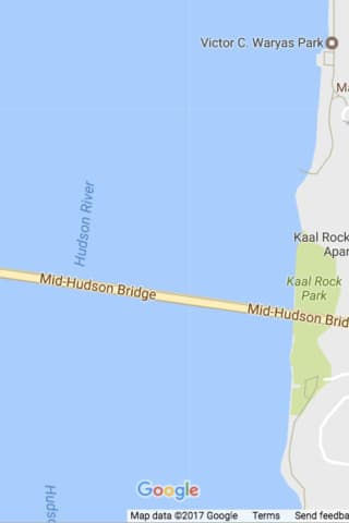 ID Released After Body Pulled From Hudson River